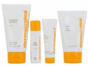 Bild Dermalogica Daylight Defense System
